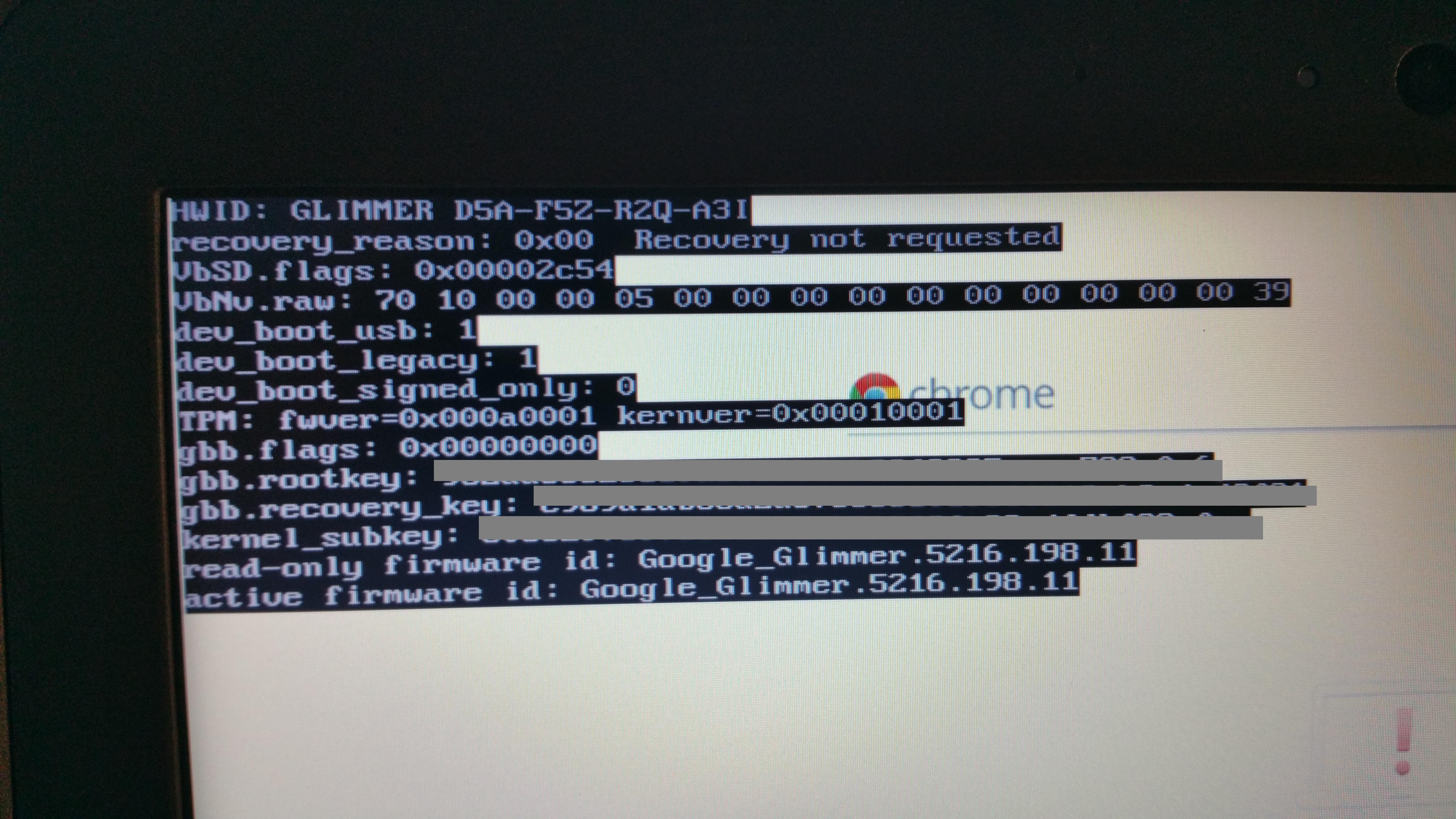 Chromebooks, Linux, and Lenovo – Russell Hollander